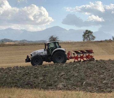 LA SOCIETA' AGRICOLA MASTROCOLA CRESCE
